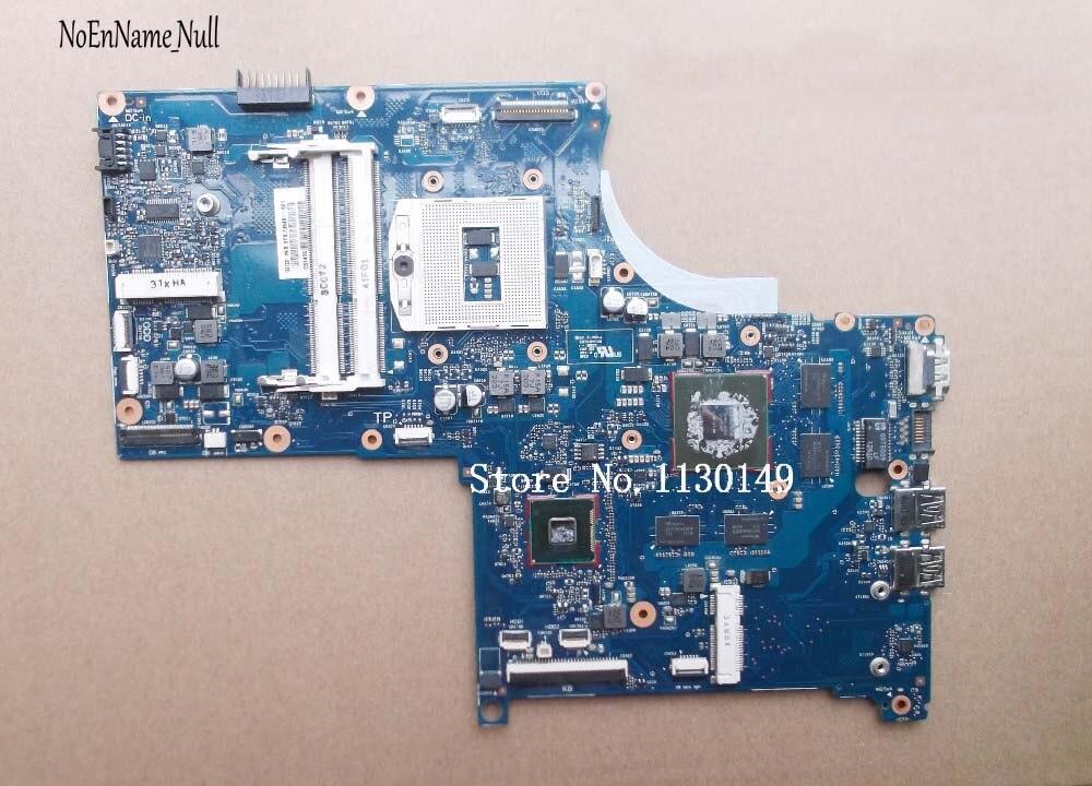 736481-001 736481-501 conseil pour HP POUR envy17 17 T 17-J 17T-J100 carte mère avec HM87 chipset et 750 m/4G mémoire graphique