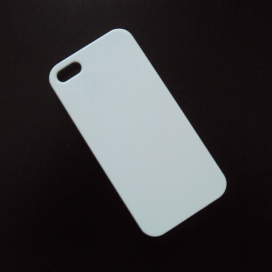 643d6ed02 3D Sublimation Heat Transfer Plastic Blank White Cell Phone Cases for iphone  5 5s 100pcs/lot free DHL shipping on Aliexpress.com | Alibaba Group
