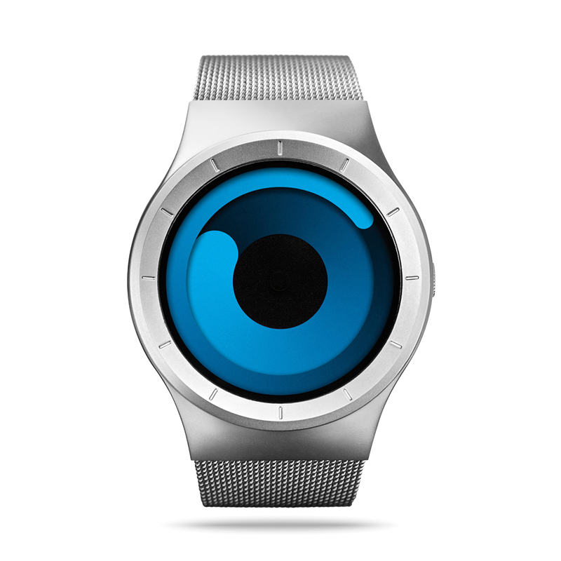Relogio Masculino Luxury Brand Men Watches Creative Chronograph Quartz Watch Men Gold Casual Sport Military Wrist Watch in Quartz Watches from Watches