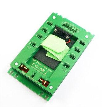 Dual Power Input Servo Distribution Board Economy Version W/O CDI Remote Switch