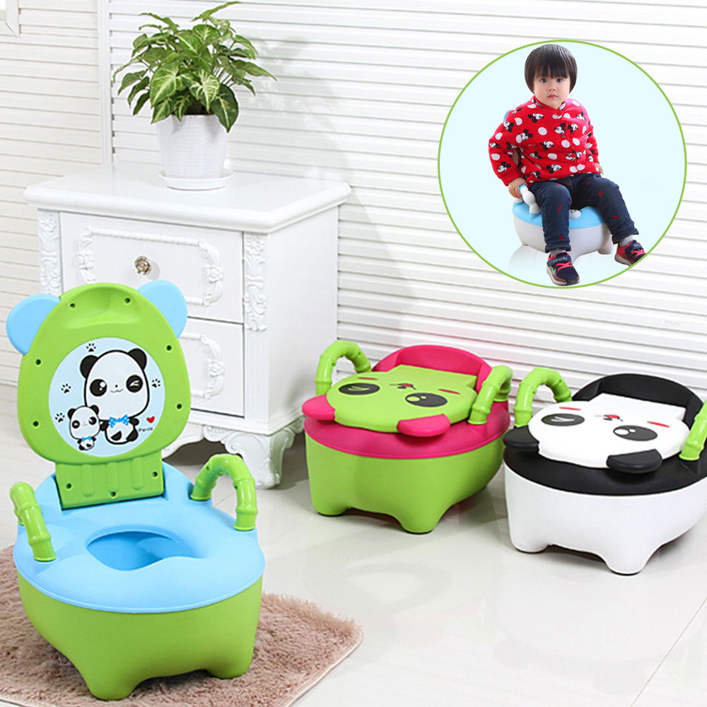 baby toilet cars portable baby potty cartoon toilet childrens potty wc kids potty chair training girls