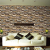 Stone Look Self Adhesive Wallpaper 45x100cm  1