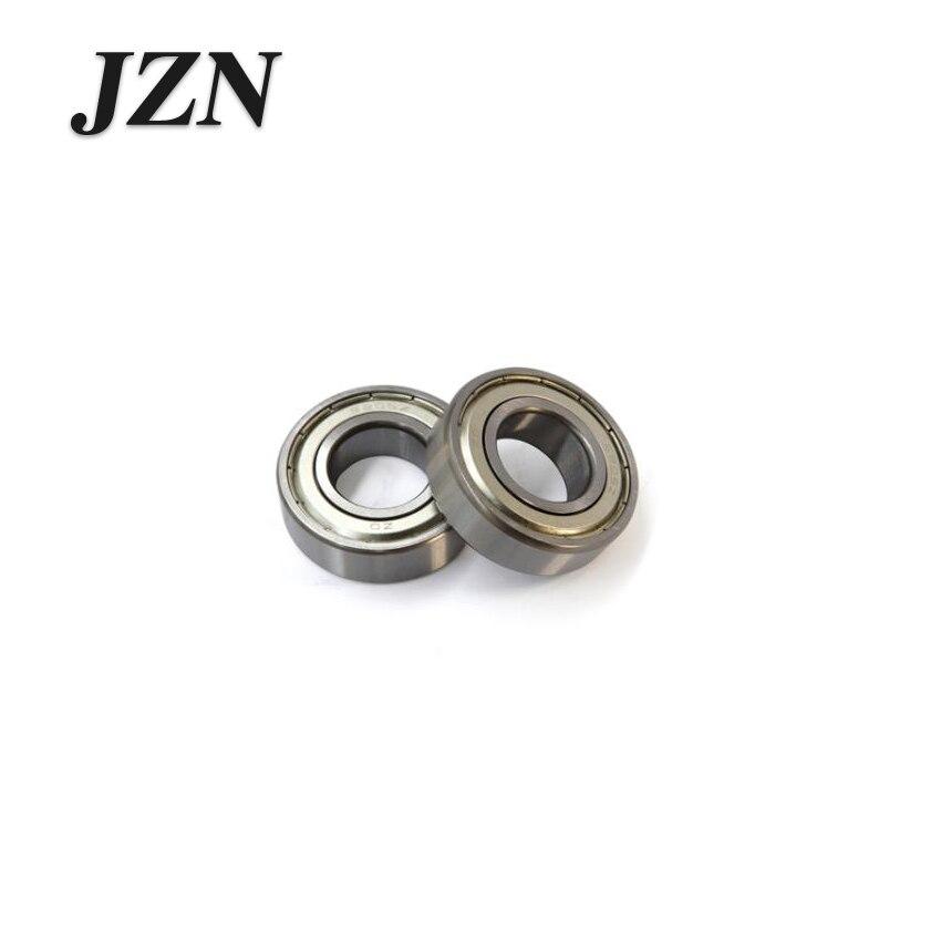 "10PCS R6ZZ Bearing ABEC-1 3//8/""x7//8/"" 9//32/"" inch Miniature R6 ZZ Ball Bearing"