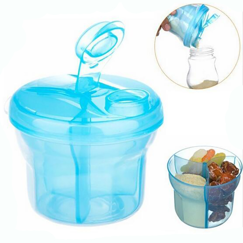 Aliexpress Portable Milk Powder Formula Dispenser Food Container Storage Feeding Box For Baby Kid Toddler Newborn Products From