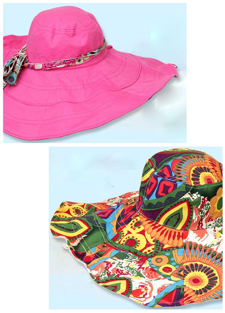 summer hat for women beach hat for women (10)