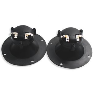 Image 5 - 2PCS Audio Tweeters 98MM Piezoelectric Tweeter 150W Ceramic Buzzer Treble Square Audio Speaker