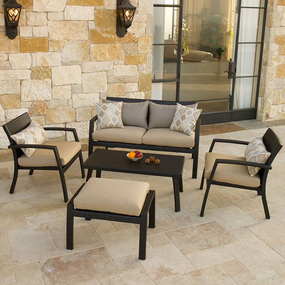 Sigma Spring Arrival cheap used synthetic rattan sunroom ...