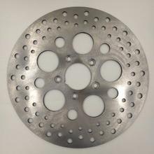цены Motorcycle Brake Disk For Harley FLTRI 1450 99-07 FXD 1450 99-03 FXDI 04-07 FXDCI 05-06 FXDL 99-03 FXDLI 1450 04-06
