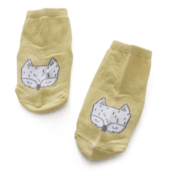 KACAKID-Little-Fox-Cartoon-Summer-Children-Kids-Boys-Girls-Cute-Anti-Slip-Socks-Cotton-Baby-Leg-Warmer-Child-Socks-2