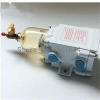 Swk2000-5 swk2000/5 yakit filtresi su ayırıcı 300fg fit MASSEY FERGUSON FENDT Vario dizel motor gemi elemanı E0530K