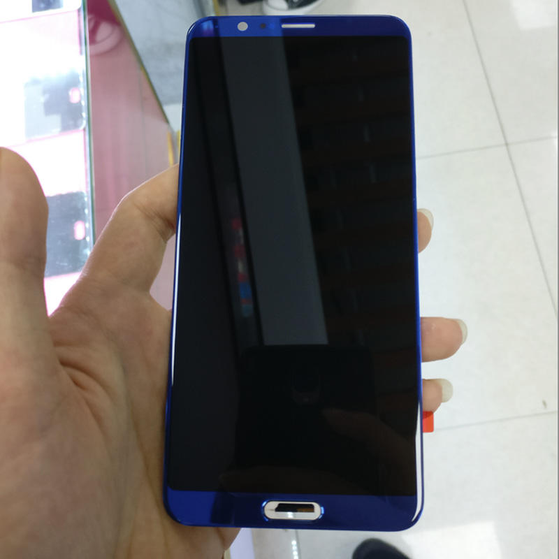 Image 5 - 100% Tested For Huawei Honor V10 BKL AL00 BKL AL20 / Honor View  10 Global BKL L09 LCD Display   Touch Screen Digitizer Assemblytouch  screen digitizerdisplay lcd touch screenlcd display touch screen -