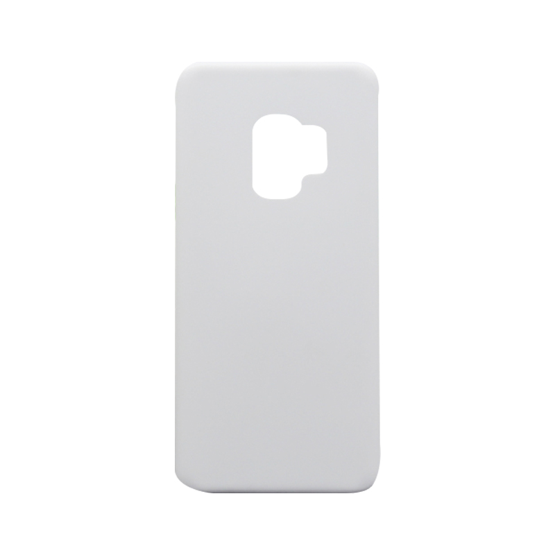 10 Stücke Pc Kunststoff Fest Blank Diy 3d Sublimation Fall Abdeckung Für Samsung S9 Plus Handy Fall Shell Für Samsung S7 Rand