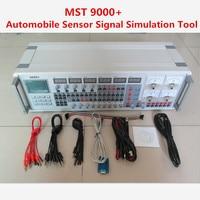 Latest version MST9000 Automobile Sensor Signal Simulation Tool MST 9000 Plus ECU repair tester tools DHL free shipping