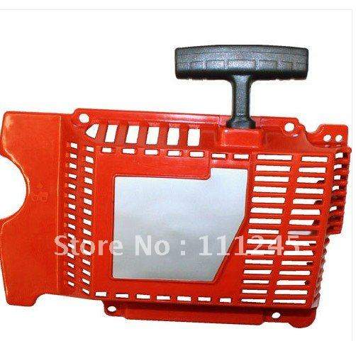 PULL STARTER FITS  CHAINSAW 61 66 266 268 272  FREE SHIPPING NEW CHEAP RECOIL STARTER ASSEMBLY REPLACE HUSKY PART 503 61 55-71 chain sprocket cover assy for chainsaw 61 262 266 268 272 free shipping partner chain brake parts 503 73 66 01