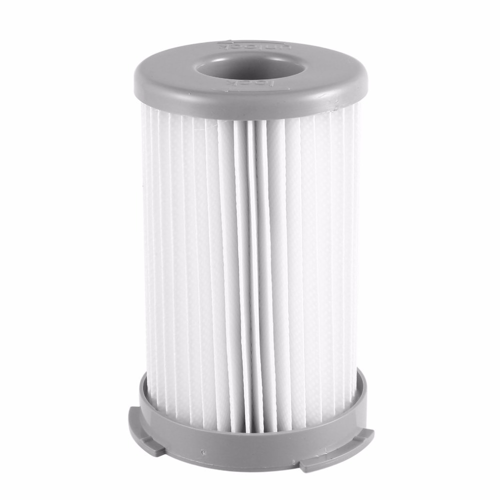 2Pcs Vacuum Cleaner Accessories Cleaner HEPA Filter Efficiency Filter Dust For Electrolux ZS203 ZT17635/Z1300-213