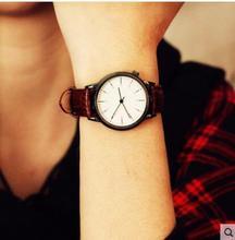 Браслет часы студент Корейская версия простой тенденции ретро развлечения атмосфера