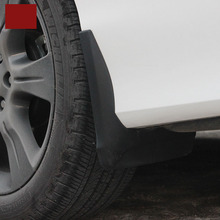 lsrtw2017 car-styling car mudguard guards for toyota sienna 2011 2012 2012 2014 2015 2016 2017 2018 2019 XL30 lsrtw2017 car styling accessories car window middle post trims for toyota sienna 2011 2012 2012 2014 2015 2016 2017 2018