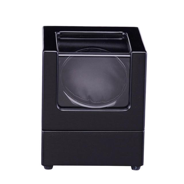 High Quality Single Watch Winder For Automatic Watches Mabuchi Motor Automatic Winder Multi-function 5 Modes Watch Winders | Watch Boxes