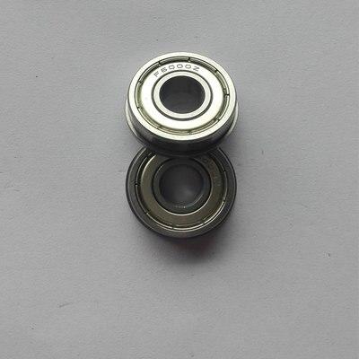 10 pcs Deep groove ball bearing F6000ZZ 6000 bearing 10x26x8 mm best price 10 pcs 6901 2rs deep groove ball bearing bearing steel 12x24x6 mm