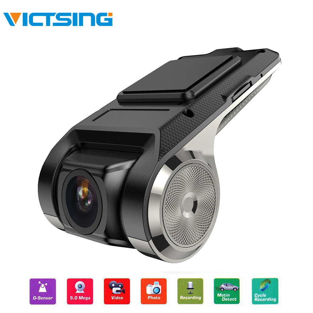 VicTsing ADAS Kamera 1080P <font><b>Auto</b></font> Dashcam Video Recorder WiFi ADAS G-sensor Recorder Android <font><b>Auto</b></font> Digital Video GPS <font><b>monitor</b></font> Display image