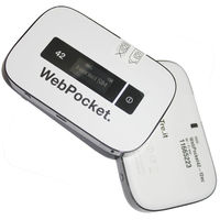 Personal Best Unlocked Huawei E5756 Portable 3g Wcdma Wireless Wifi Router 42.2mbps SIM Card Dongle Hotpot 1pcs 1 Pcs