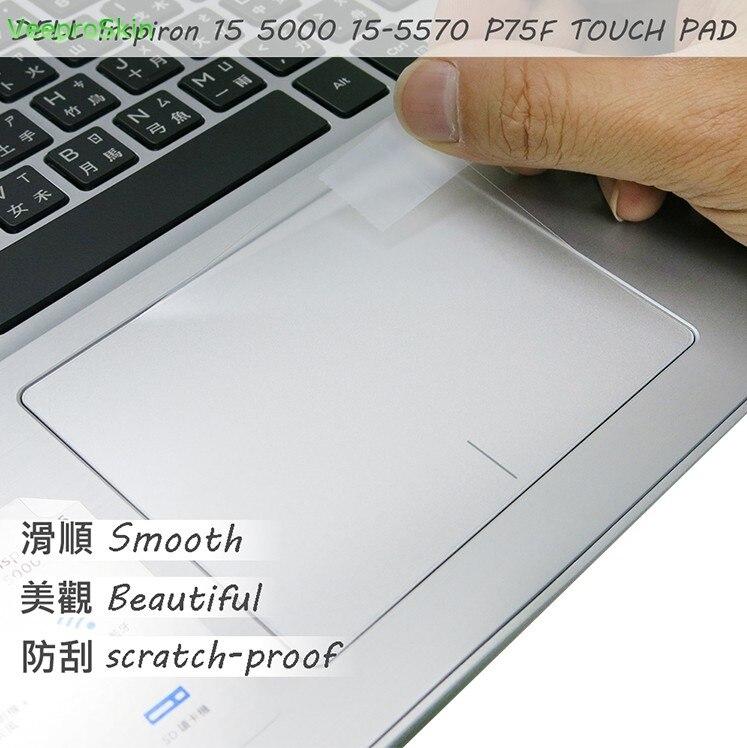 Tablet-display-schutzfolien Computer & Büro Radient 2 Teile/paket Matte Touchpad Film Aufkleber Trackpad Protector Für Dell Inspiron 15 5567 P66f Touch Pad