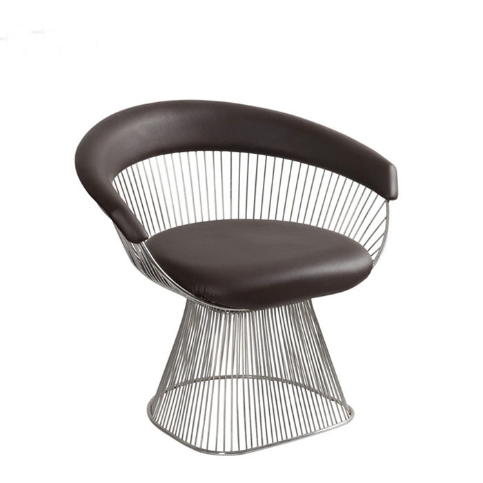 Free Shipping For Platner Lounge Chair In Living Room Chairs From Furniture  On Aliexpress.com