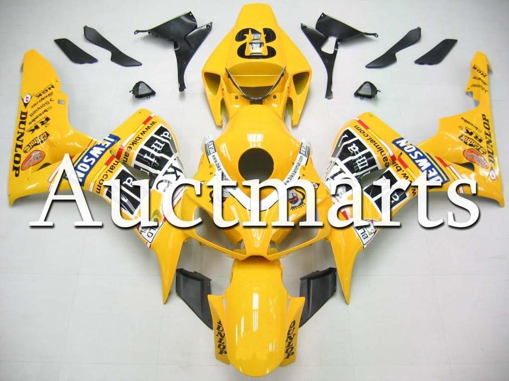 Fit for honda cbr1000rr 2006 2007 cbr1000 rr abs plastic motorcycle fairing kit bodywork cbr 1000rr 0