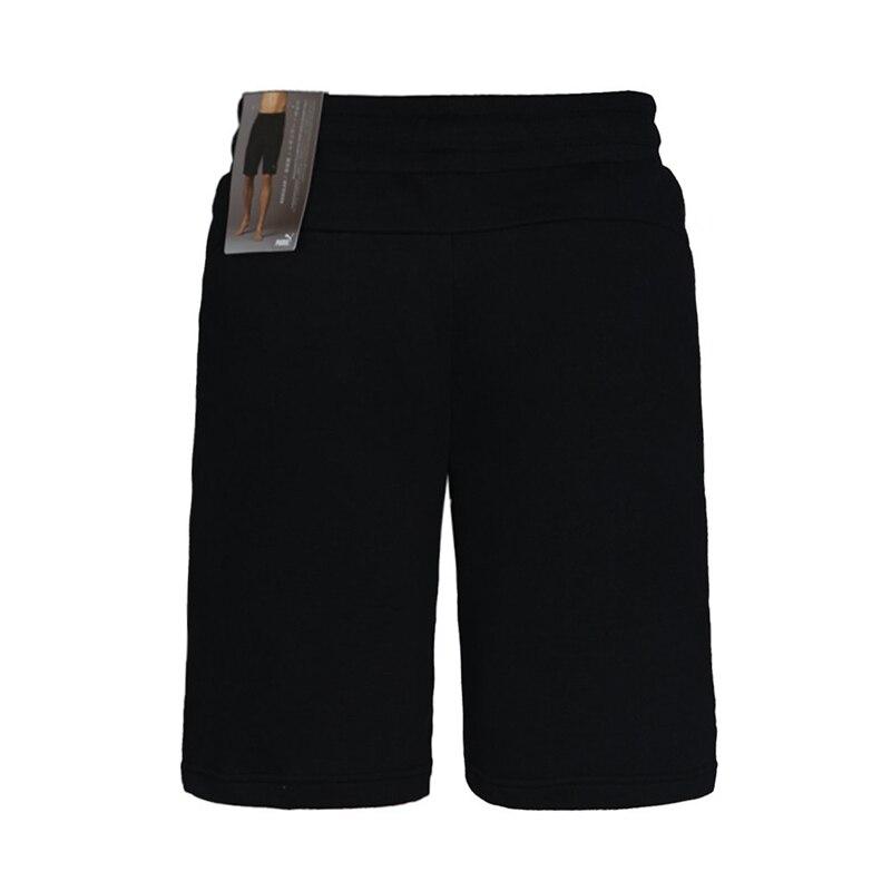 Original New Arrival 2018 PUMA STYLE Athletic Sweat Shor Mens Shorts Sportswear