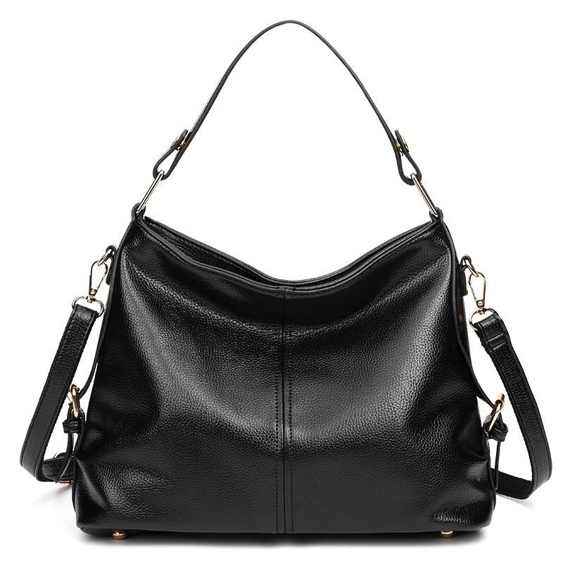 2018 Womens Genuine Leather Handbags women Shoulder CrossBody Bags Ladies Fashion Messenger Bag Women Patchwork Bags2018 Womens Genuine Leather Handbags women Shoulder CrossBody Bags Ladies Fashion Messenger Bag Women Patchwork Bags