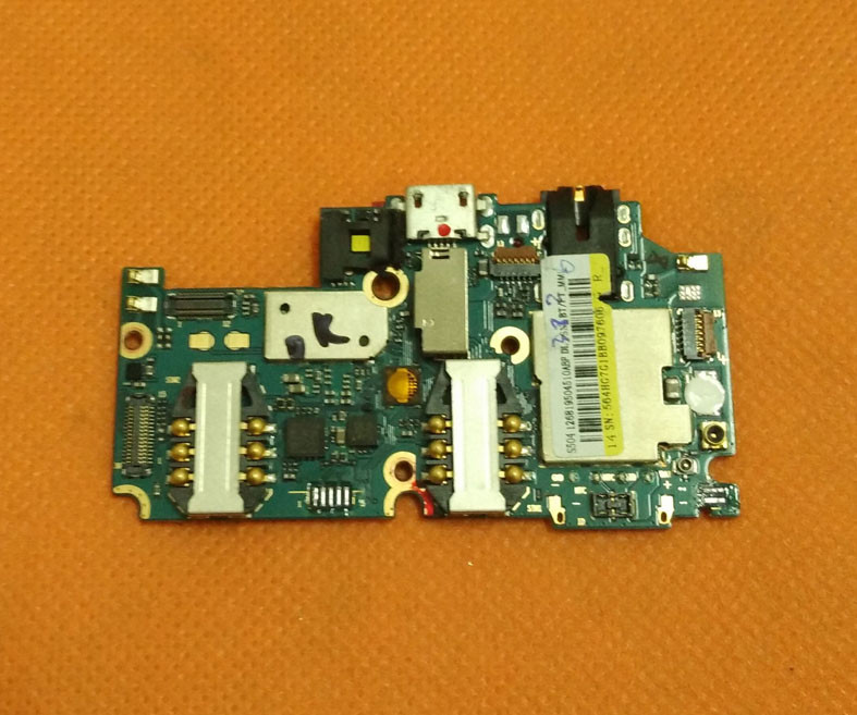 Original THL 4400 1G 4G mainboard THL 4400 5 0 HD IPS 1GB RAM 4GB MTK6582