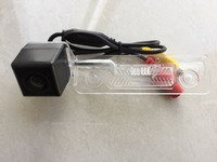 Fit For SKODA OCTAVIA 2010 Car Camera 100 Waterproof Reverse Parking CCD Wide Angle Color Camera