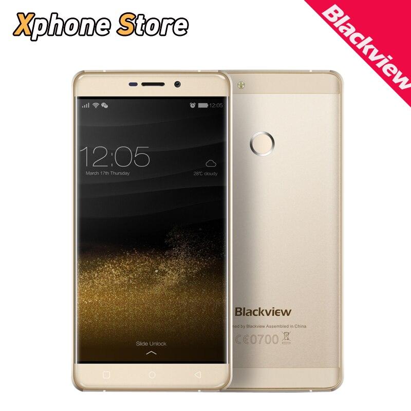 Цена за Blackview R7 RAM 4 ГБ ROM 32 ГБ MTk6755 Окта основные 2.0 ГГц 4 Г LTE Оригинальный Телефон 5.5 дюймов Android 6.0 13.0MP Камера