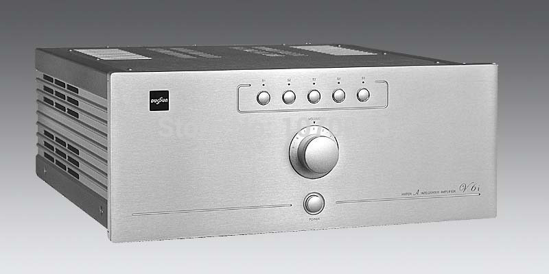 DUSSUN V6i Hypre Class A Integrated power Amplifier Large scenes music cenmax vigilant v 6 a