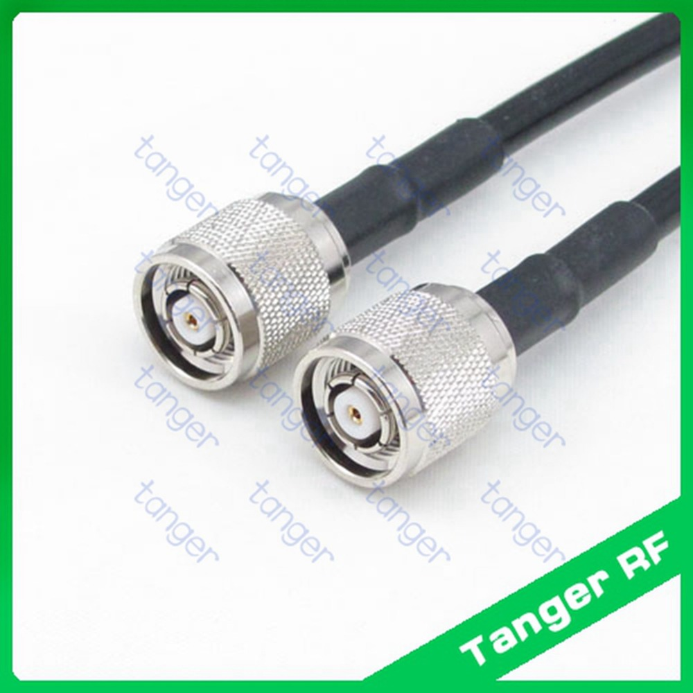 ộ_ộ ༽Hot Selling Tanger RP-TNC male to RP-TNC male connector ...