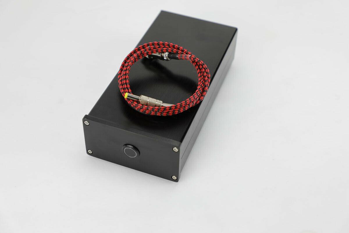 DIYERZONE Upgrade Audiophile Power Supply AC115V/AC230V TO AC15V 1.5A L16-20DIYERZONE Upgrade Audiophile Power Supply AC115V/AC230V TO AC15V 1.5A L16-20