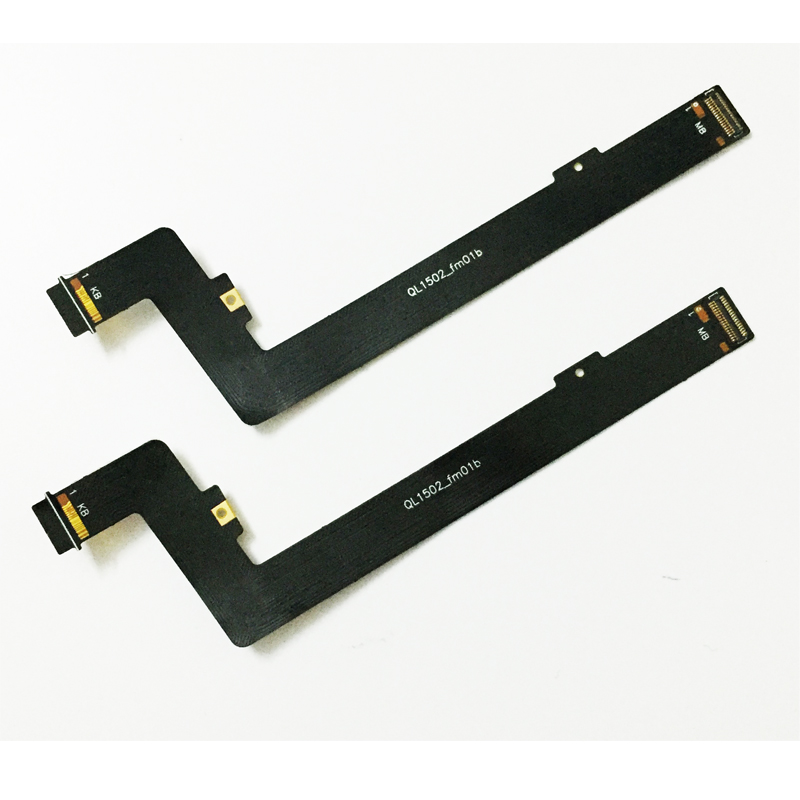 New Main FPC LCD Display Connect Mainboard Flex Cable Ribbon Ribbon For Asus Zenfone Max ZC550KL Z010DA