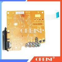 Envío Gratis 100% jet láser de prueba para placa formateadora HP1505 RM1-4629-000 pieza de impresora a la venta