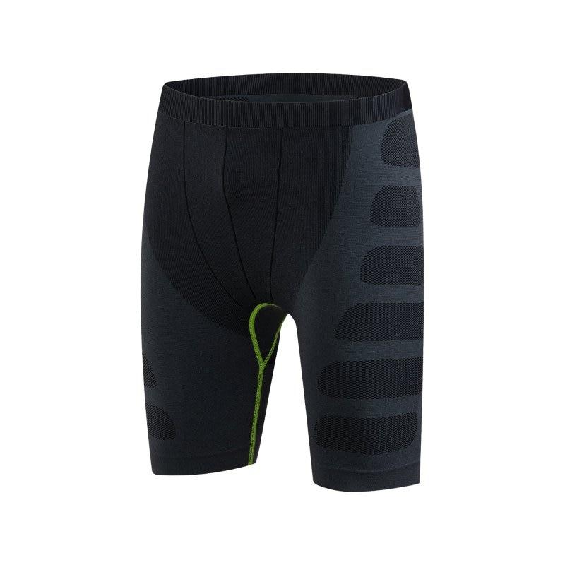 2018 New Men s Tights Cycling Shorts Compression Quickly Dry mtb Shorts For Men  Bike Short Pants 24de3321d