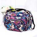 Discount! Diaper Bags Messenger Shoulder Bag Oxford Fabric Mommy Baby Care Large Capacity