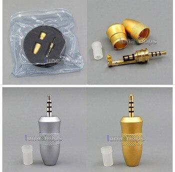 LN005611 Ding 2.5mm 4poles TRRS Balanced Plug adapter For Astell & Kern AK380 AK240 AK100i II AK70