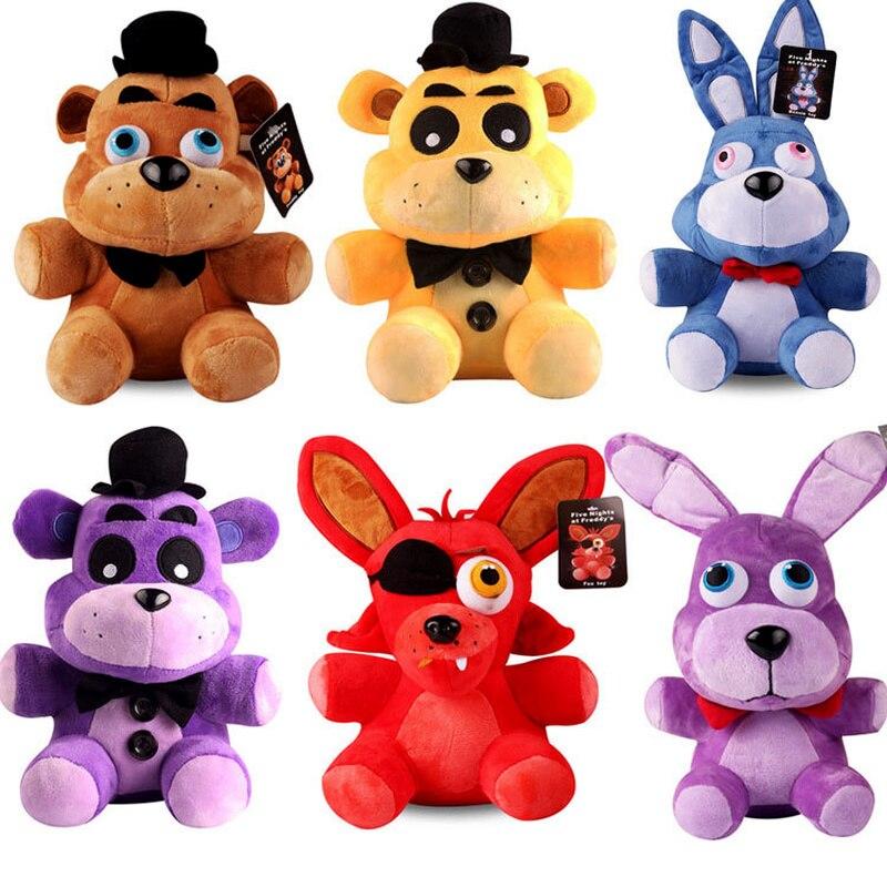 вот пять ночей с фредди картинки плюшевых игрушек узнали несколько