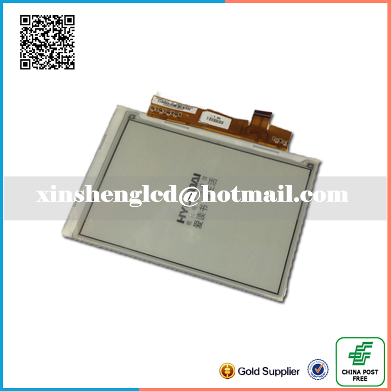 ФОТО 100% Original 6 inch PocketBook PRO 602 Ebook Reader E-book eRader E Ink LCD screen display Panel Glass