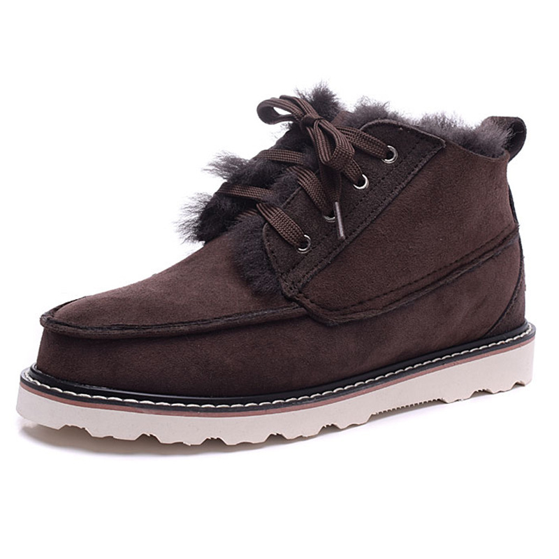 Compare Prices on Mens Shearling Boot- Online Shopping/Buy Low ...