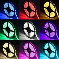 ICOCO 12 V Mini RGB LED Control Box + Drahtlose Fernbedienung + Netzteil Kit für Bunte Musik Aktiviert GEFÜHRTE Streifenlichter