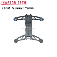 Tarot Original Mini 300 Quadcopter Parts TL300B Frame for Drone Accessories DIY Micro FPV Racing Drone Kit Free Shipping