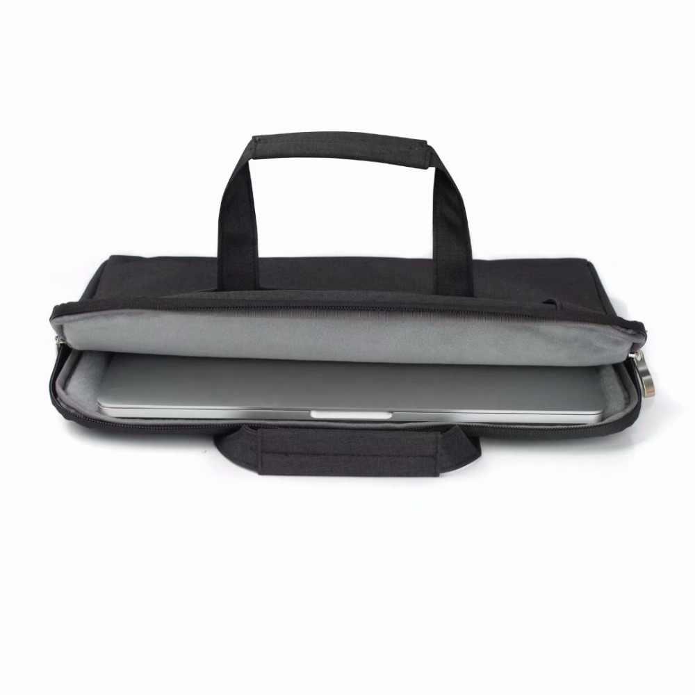 Notebook Laptop 13 Inci Lengan Casing Kantong Case untuk Huawei Acer Dell Hp Asus Lenovo untuk MacBook Pro Reitina Air surface Pro Xiaomi