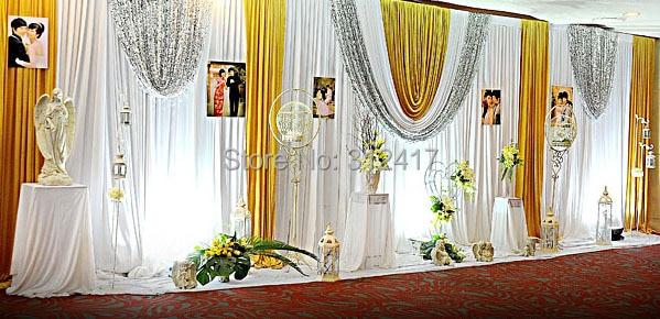 Backdrop Wedding Backdrop Fabric Wedding Backdrop Decoration China