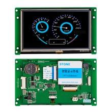 タッチモニター TFT LCD モジュール