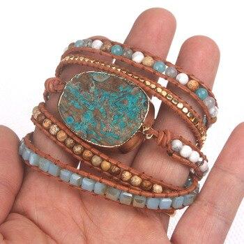 5x wrap bracelet for women 4